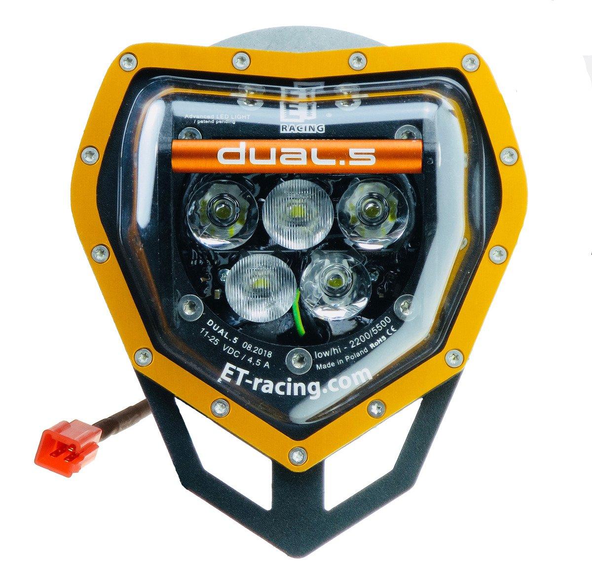 Led Lamp Dual.5 KTM 2008-13