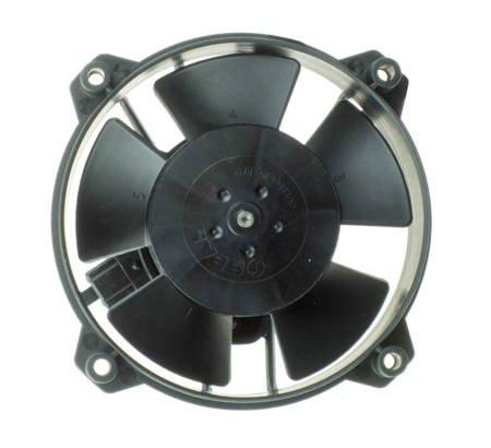 Complete Radiator Fan Kit for 4 STROKE KTM Husqvarna GAS GAS 17-22