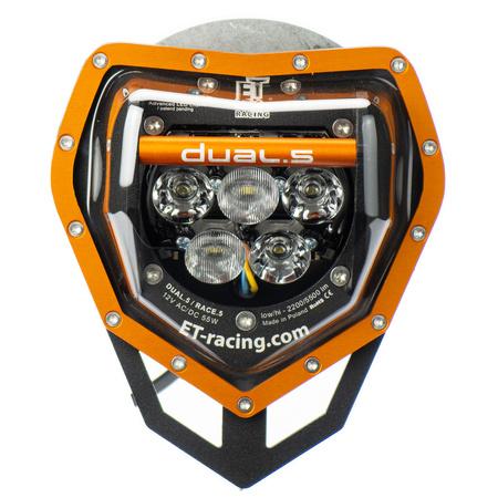 Led Lamp Dual.5 KTM 2008-2013