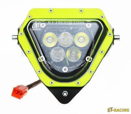 Led Lamp Dual.5 Sherco