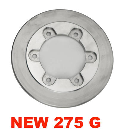 Torque Donut - clutch weight for KTM and Husqvarna 275g